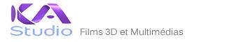 KA Studio – Film 3D et Film Multimédia – Motion Design Photo Logo